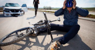 Safety story : Precautions needed before riding bike