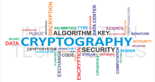 Cryptography: Basic understanding