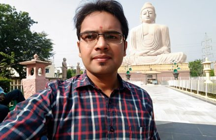 A trip to Bodh Gaya, India : A holy place of Buddha