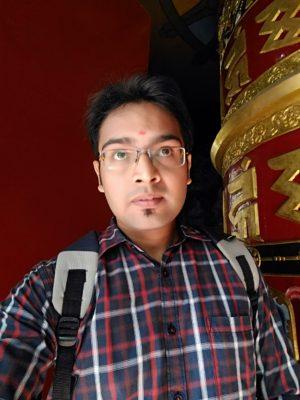 Mayanmar Temple
