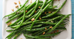 Some important health benefits of Green Beans
