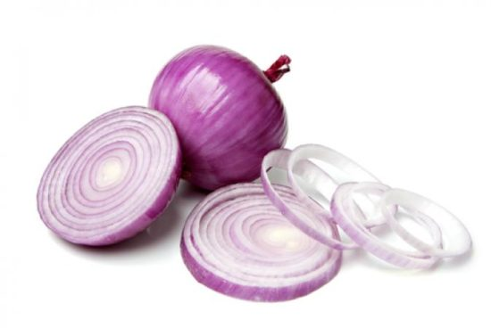 Onions for health
