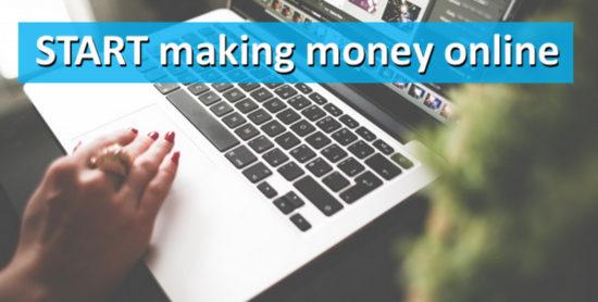 making money online avinash mishra