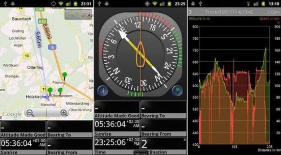 GPS Essentials Apps Inviul