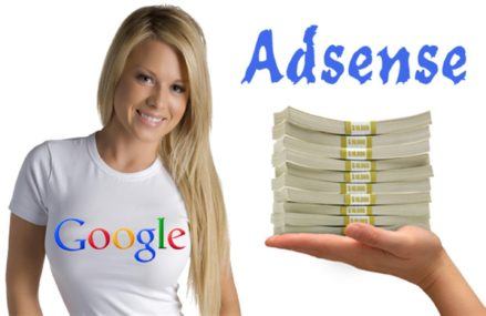 Making Money Online: Get Google AdSense approval in 7 days