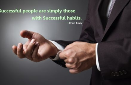 10 Strange habits of  Successful Entrepreneurs