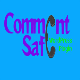 CommentSafe WordPress Plugin