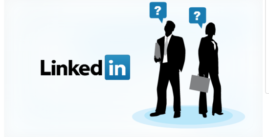 Online jobs on linkedin