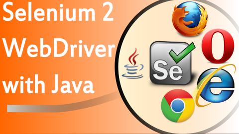 Selenium with Java