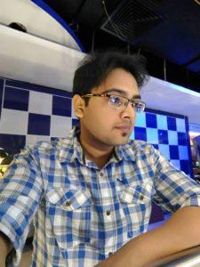 Avinash Mishra Blogger