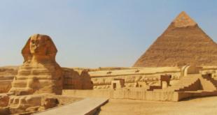 Egypt cheap travel destinations