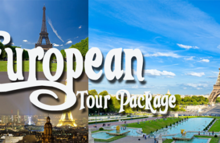 Europe Travel Packages that Make Your Journey Memorable