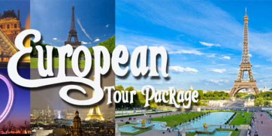 Europe Travel Packages