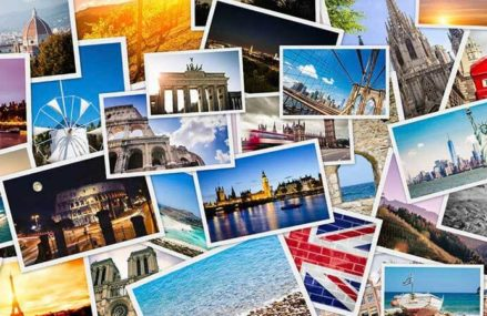 Top 10 Travel Destinations of the World not to be missed in 2018