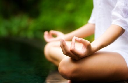 What are different types of Meditation for peaceful living?