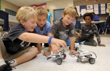 Robot class in Selenium WebDriver handles Human Interventions