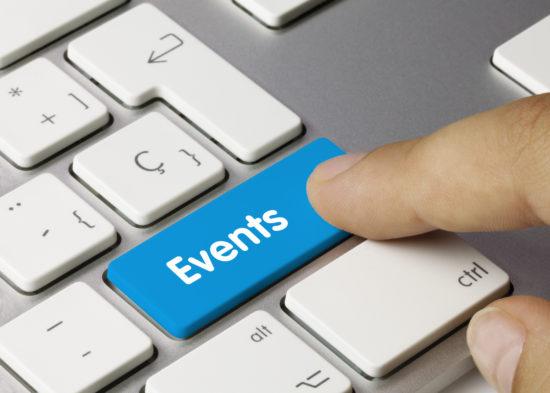 Keyboard Events