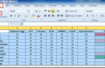 Write data to the excel sheet in Selenium using POI