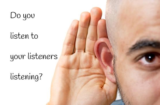 Webdriver event listener image
