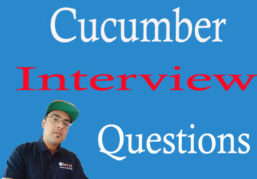 Top Cucumber Interview Questions to crack the Job interview