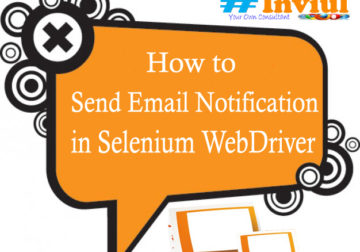 How to Send Email notification of Test report in Selenium?